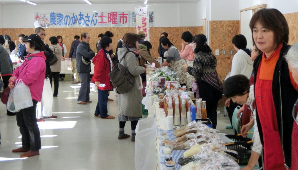 えべつ市民活動団体「江北まちづくり会」